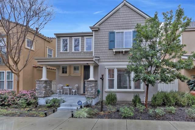 4257 Marston Ln, Santa Clara, CA 95054 (#ML81772543) :: The Sean Cooper Real Estate Group