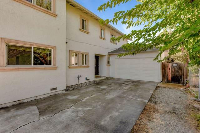 1653 Santee Dr, San Jose, CA 95122 (#ML81772557) :: Strock Real Estate