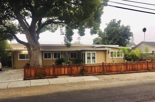 3226 Riddle Rd, San Jose, CA 95117 (#ML81772567) :: Maxreal Cupertino