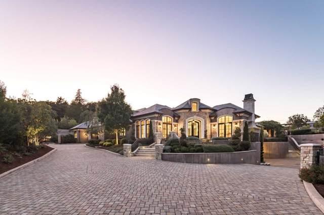 25621 Vinedo Ln, Los Altos Hills, CA 94022 (#ML81772576) :: The Kulda Real Estate Group