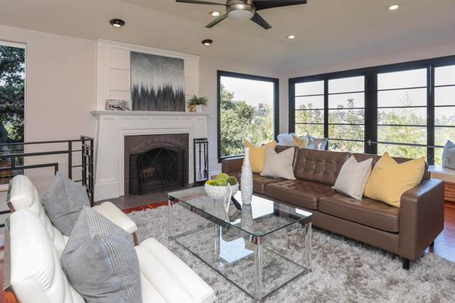 235 Winding Way, San Carlos, CA 94070 (#ML81772578) :: The Sean Cooper Real Estate Group