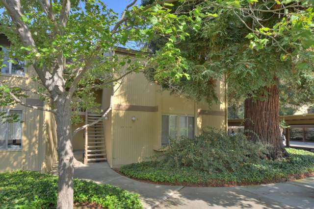 505 Cypress Point Dr 135, Mountain View, CA 94043 (#ML81772592) :: Strock Real Estate