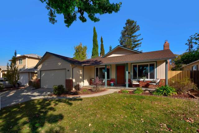 794 Grape Ave, Sunnyvale, CA 94087 (#ML81772593) :: The Sean Cooper Real Estate Group