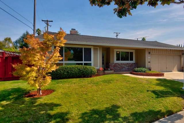 1330 Bobwhite Ave, Sunnyvale, CA 94087 (#ML81772594) :: The Sean Cooper Real Estate Group