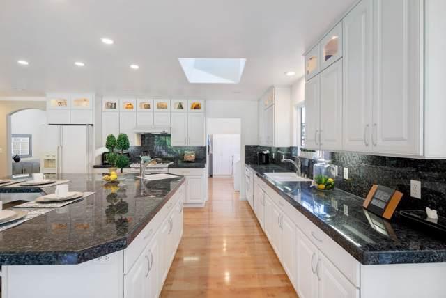 27 Linden Dr, Santa Clara, CA 95050 (#ML81772601) :: The Sean Cooper Real Estate Group