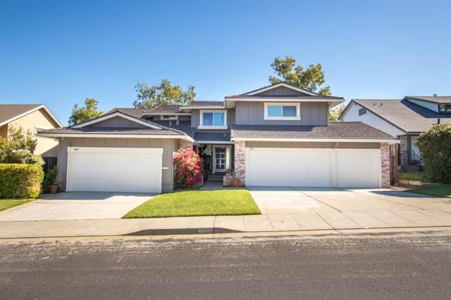 2057&2059 Fairmont Dr, San Mateo, CA 94402 (#ML81772604) :: The Sean Cooper Real Estate Group