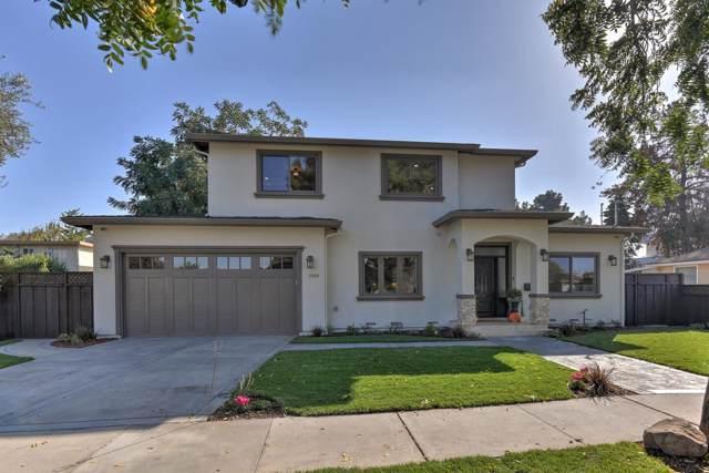 1580 Willowbrae Ave, San Jose, CA 95125 (#ML81772608) :: The Sean Cooper Real Estate Group