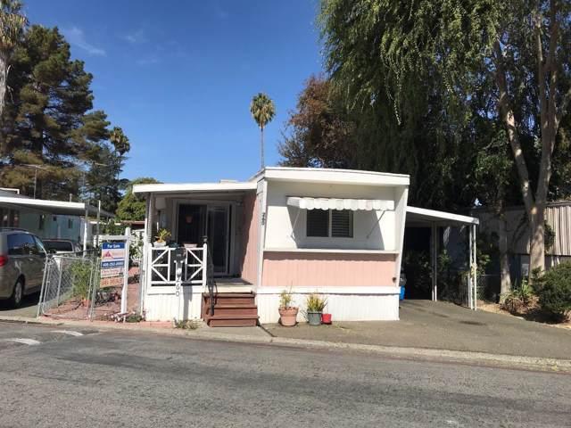 411 Lewis Rd 260, San Jose, CA 95111 (#ML81772613) :: Strock Real Estate