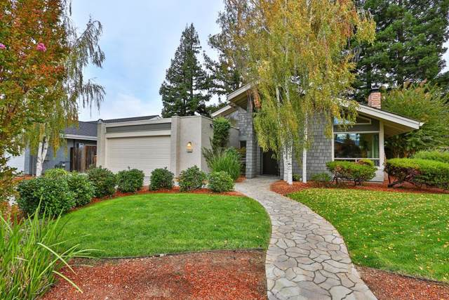1052 Tuscany Pl, Cupertino, CA 95014 (#ML81772616) :: The Sean Cooper Real Estate Group