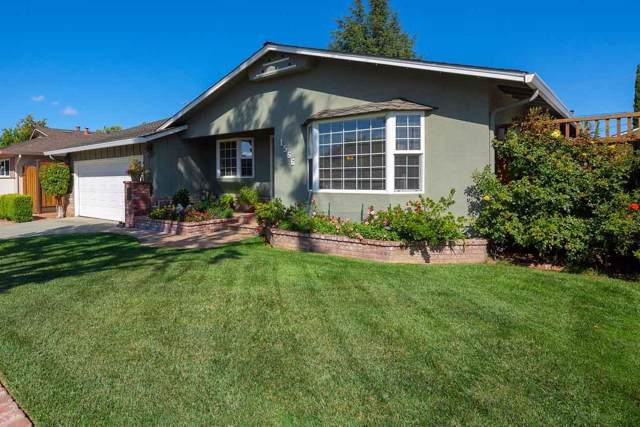 1566 Heron Ave, Sunnyvale, CA 94087 (#ML81772618) :: The Sean Cooper Real Estate Group