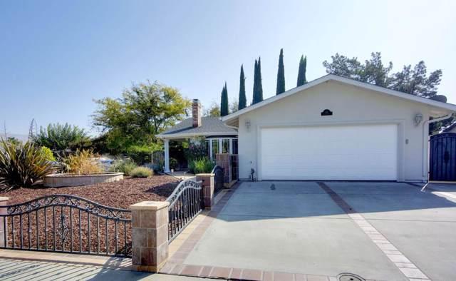 102 Avenida Espana, San Jose, CA 95139 (#ML81772621) :: Strock Real Estate