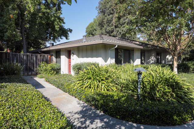 1544 Easington Way, San Jose, CA 95126 (#ML81772624) :: The Sean Cooper Real Estate Group