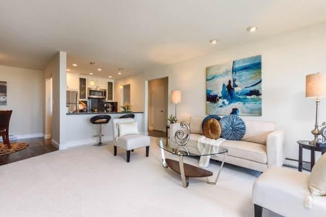 222 Laurel St 203, San Carlos, CA 94070 (#ML81772629) :: The Sean Cooper Real Estate Group