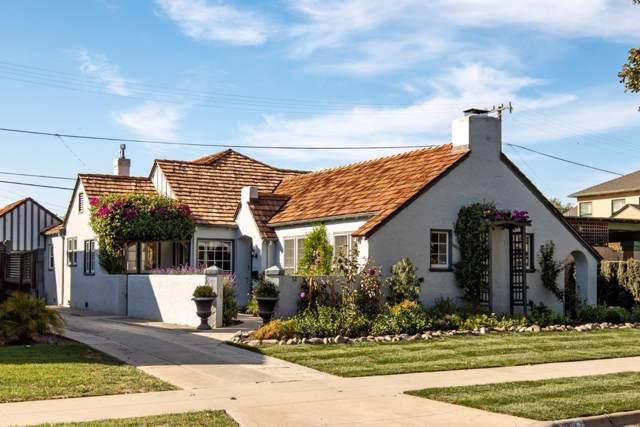 32 Carmel Ave, Salinas, CA 93901 (#ML81772633) :: The Sean Cooper Real Estate Group