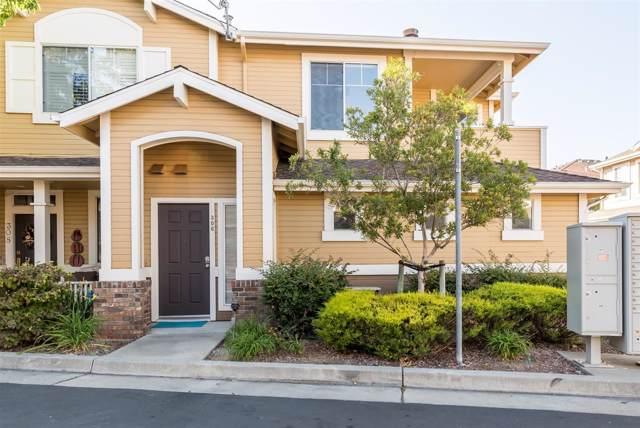 306 Ballymore Cir, San Jose, CA 95136 (#ML81772639) :: Maxreal Cupertino