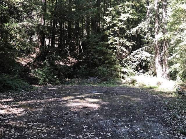 0 Old Logging, Boulder Creek, CA 95006 (#ML81772640) :: Maxreal Cupertino