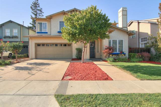 202 Beethoven Ln, Los Gatos, CA 95032 (#ML81772643) :: The Sean Cooper Real Estate Group