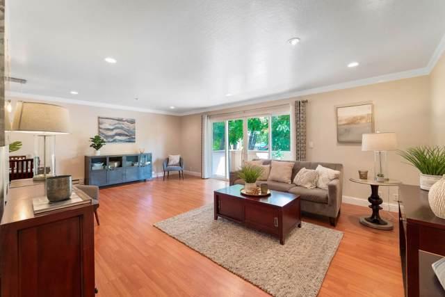 1898 Meridian Ave 12, San Jose, CA 95125 (#ML81772655) :: The Goss Real Estate Group, Keller Williams Bay Area Estates
