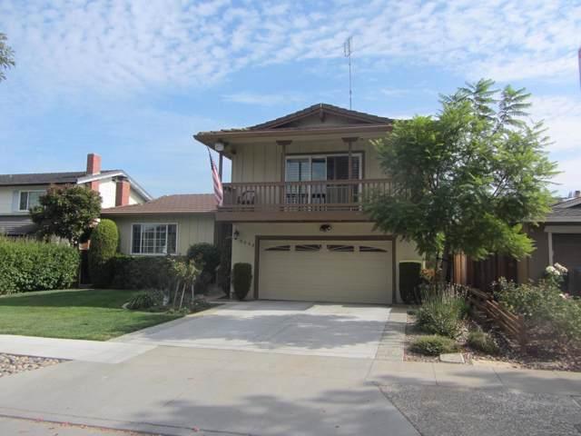 3958 El Coral Way, San Jose, CA 95118 (#ML81772662) :: Maxreal Cupertino