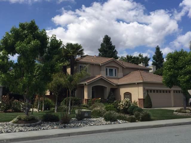 385 Yellowstone Dr, Morgan Hill, CA 95037 (#ML81772663) :: Keller Williams - The Rose Group