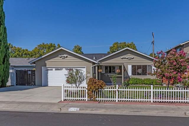 1731 Villarita Dr, Campbell, CA 95008 (#ML81772672) :: RE/MAX Real Estate Services