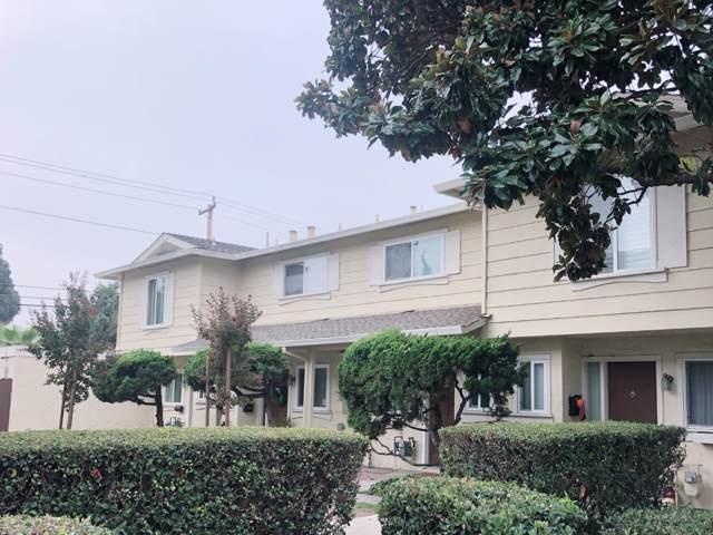 3150 Landess Ave C, San Jose, CA 95132 (#ML81772673) :: Strock Real Estate
