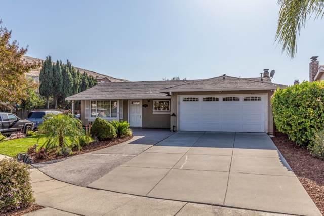 3887 Regaby Place Ct, San Jose, CA 95121 (#ML81772677) :: The Sean Cooper Real Estate Group