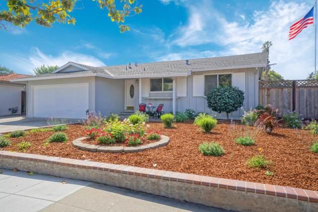 4987 Tifton Way, San Jose, CA 95118 (#ML81772682) :: Maxreal Cupertino