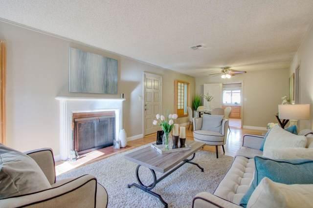 1290 San Juan Ave, San Jose, CA 95110 (#ML81772693) :: The Sean Cooper Real Estate Group