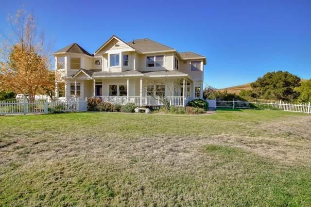 6600 Diablo Hills Road, Tres Pinos, CA 95075 (#ML81772699) :: The Sean Cooper Real Estate Group