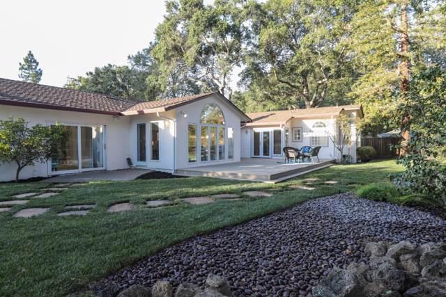 1715 Christina Dr, Los Altos, CA 94024 (#ML81772701) :: The Sean Cooper Real Estate Group