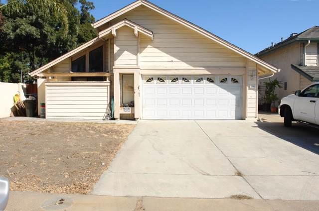 3204 Maple Leaf Ct, San Jose, CA 95121 (#ML81772708) :: The Sean Cooper Real Estate Group