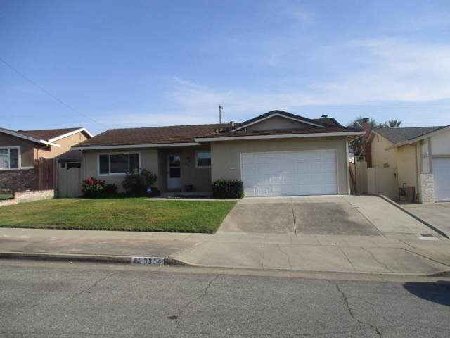 3314 Coldwater Dr, San Jose, CA 95148 (#ML81772710) :: The Sean Cooper Real Estate Group