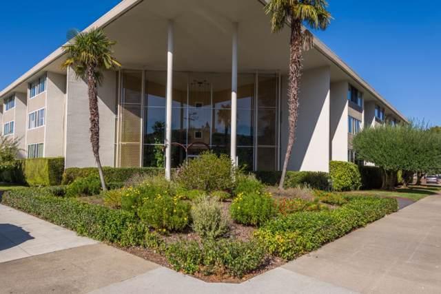 200 Elm St 310, San Mateo, CA 94401 (#ML81772711) :: The Sean Cooper Real Estate Group