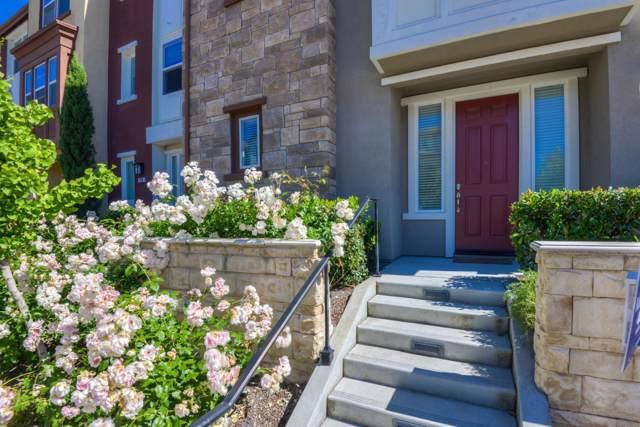 116 Newbury St, Milpitas, CA 95035 (#ML81772712) :: The Sean Cooper Real Estate Group