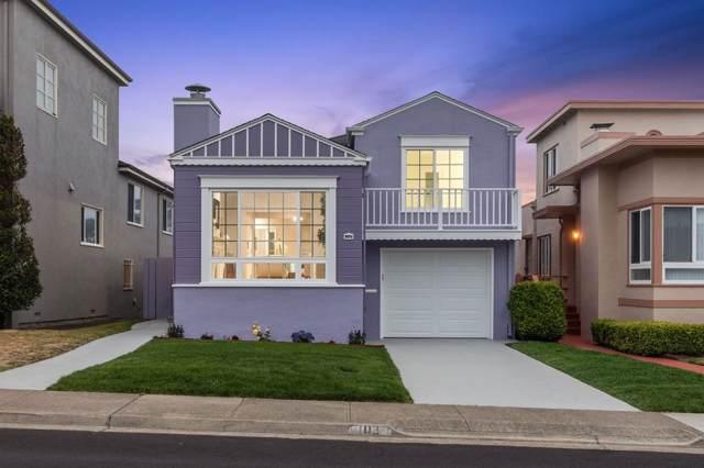 103 Lake Vista Ave, Daly City, CA 94015 (#ML81772713) :: The Sean Cooper Real Estate Group