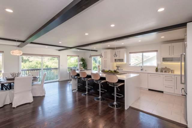 84 Club Dr, San Carlos, CA 94070 (#ML81772715) :: The Sean Cooper Real Estate Group