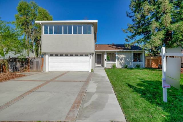 721 Mcduff Ave, Fremont, CA 94539 (#ML81772716) :: The Sean Cooper Real Estate Group