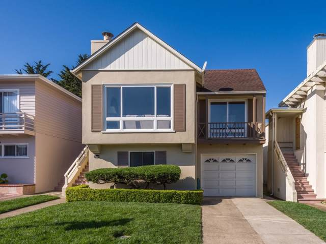 1384 S Mayfair Ave, Daly City, CA 94015 (#ML81772720) :: The Sean Cooper Real Estate Group