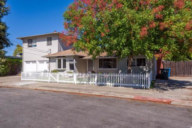 1241 Johnson St, Redwood City, CA 94061 (#ML81772724) :: Strock Real Estate