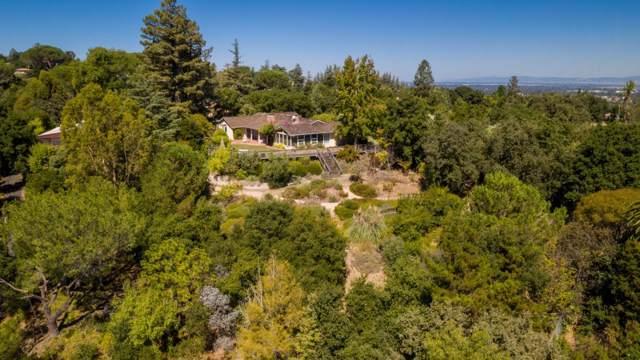 23445 Camino Hermoso Dr, Los Altos Hills, CA 94024 (#ML81772728) :: Maxreal Cupertino