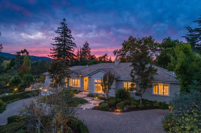465 Knoll Dr, Los Altos, CA 94024 (#ML81772730) :: The Sean Cooper Real Estate Group