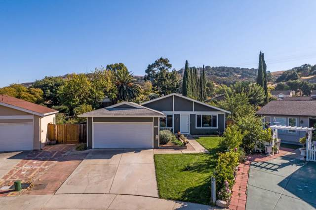 322 Beechvale Ct, San Jose, CA 95119 (#ML81772750) :: The Sean Cooper Real Estate Group