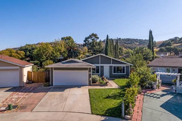 322 Beechvale Ct, San Jose, CA 95119 (#ML81772750) :: Strock Real Estate