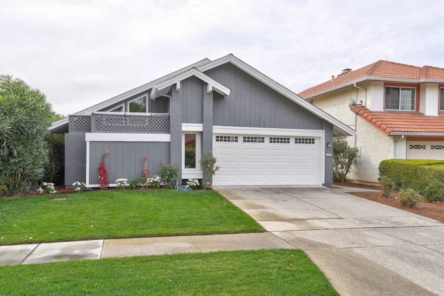3247 Brigadoon Way, San Jose, CA 95121 (#ML81772754) :: The Sean Cooper Real Estate Group