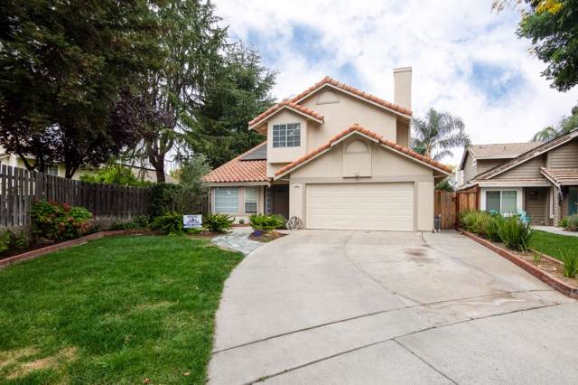 225 Orestimba Cir, Tracy, CA 95376 (#ML81772756) :: The Sean Cooper Real Estate Group