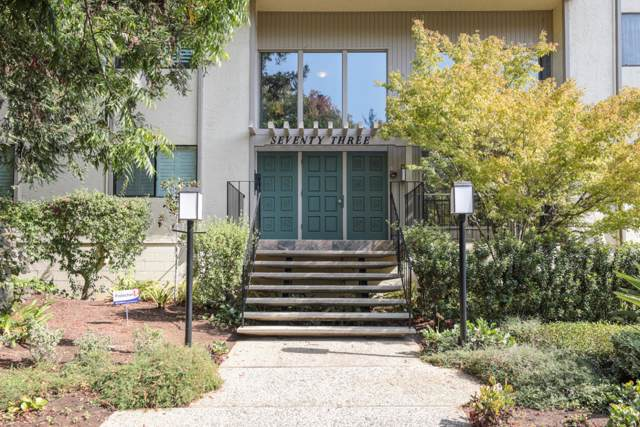 73 3rd St 15B, Los Altos, CA 94022 (#ML81772758) :: The Kulda Real Estate Group