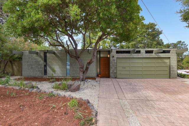 1488 Tarrytown St, San Mateo, CA 94402 (#ML81772762) :: The Sean Cooper Real Estate Group