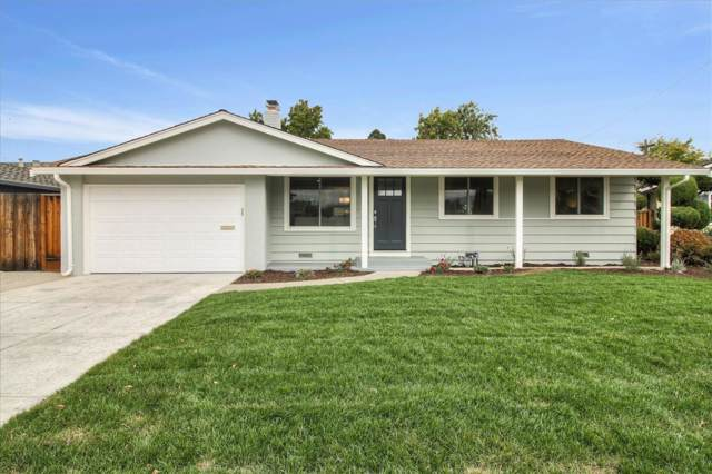 896 Loyalton Dr, Campbell, CA 95008 (#ML81772765) :: RE/MAX Real Estate Services