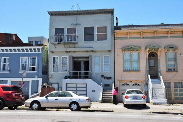 1731 Oakdale Ave, San Francisco, CA 94124 (#ML81772776) :: RE/MAX Real Estate Services